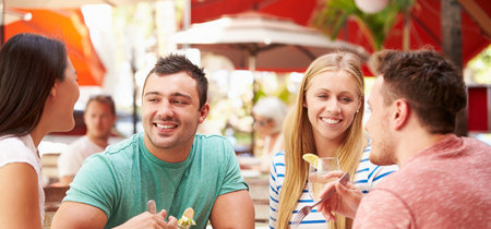 Las mejores opciones para comer cuando estás de vacaciones haciendo turismo