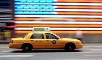 Otro bocado al taxi: Uber se está quedando con el gran negocio de taxis para empresas en Estados Unidos