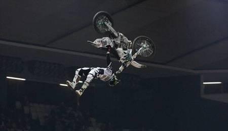 Campeonato del Mundo de Freestyle 2009, sexta prueba: República Checa