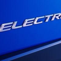 Toyota por fin entra en el mercado del coche eléctrico, y Lexus se encargará de presentar su primera alternativa real