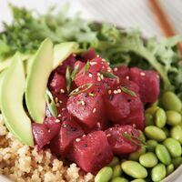 Turno del atún: crean una carne de atún falsa basada en plantas que promete imitar la textura y el sabor de la original