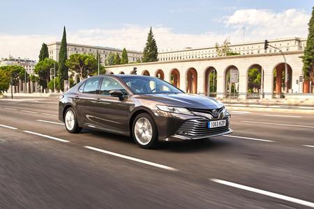 Camry: Llega a España un nuevo Toyota... ¿Nuevo?