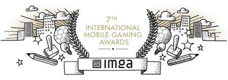 iOS se queda con todos los juegos móviles premiados en los VII IMGA Awards