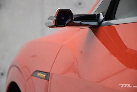 Audi E Tron Auto Sin Espejos Mexico Precio 11