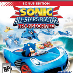 Foto 2 de 3 de la galería 010812-sonic-all-stars-racing-transformed en Vida Extra