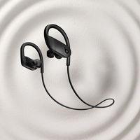 Los nuevos auriculares deportivos Powerbeats con tecnología de los AirPods están rebajados de nuevo en Amazon: 134,99 euros