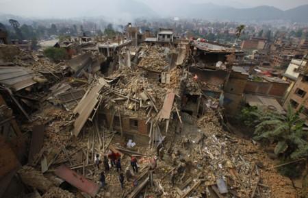 ¿Se pueden predecir los terremotos?