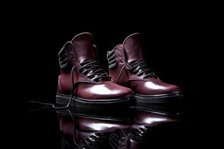 Supra y su modelo 'The Henry', eclecticismo convertido en calzado