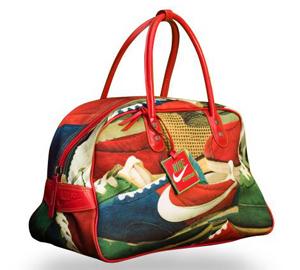 La BOLSA de Nike