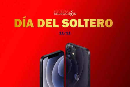 El Día del Soltero deja el iPhone 12 con una rebaja de 150 euros y más modelos de oferta en AliExpress Plaza