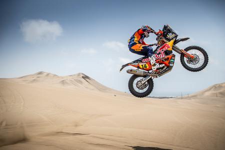 Dakar 2019: recorrido y cómo verlo por televisión