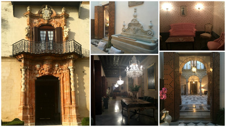 Domeq Palacio Jerez
