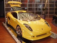 Lamborghini Italdesign Calá