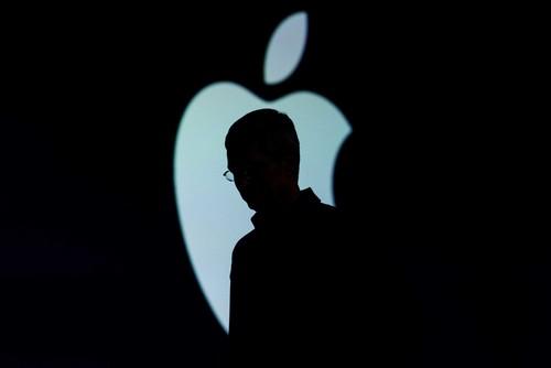 Las ventas del iPhone caen por primera vez desde su lanzamiento en 2007