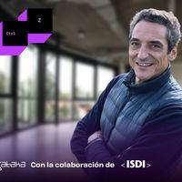 El trabajo en clave de startup dentro de una multinacional, con Juan Baixeras, VP Country Manager de Audible (Ctrl Z, 1x01)