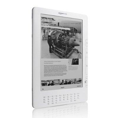 El Kindle y sus versiones internacionales