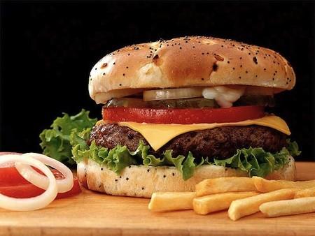 La comida basura también estropea tu cerebro