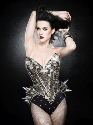 Aquí hasta el tato quiere ser Marilyn Monroe: la última, Katy Perry