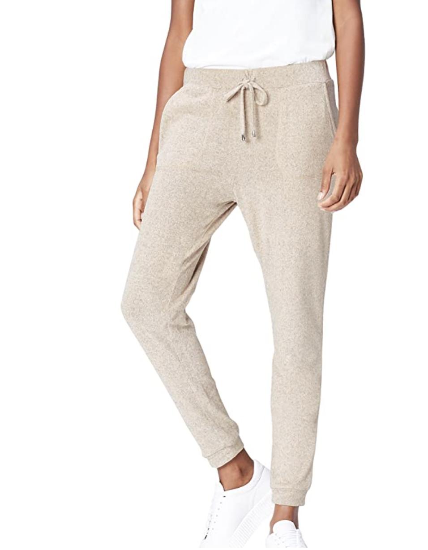 Marca Amazon - find. Pantalones de Deporte Mujer