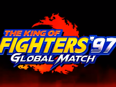 The King of Fighters '97 Global Match: un clásico de arcade llegará a PS4, PS Vita y PC con peleas online