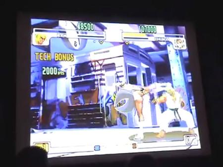 15 años después, tenemos un nuevo vídeo del Evo Moment 37, el mayor y más emocionante momento de Street Fighter de la historia