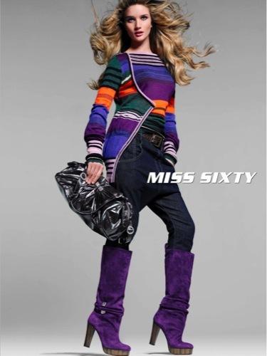 Foto de Miss Sixty, Otoño-Invierno 2009/2010 (4/8)