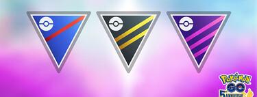 Pokémon GO: todas las misiones de la tarea de investigación temporal Copa de Halloween