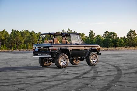 Ford Bronco Por Velocity Restorations 12