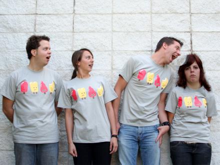 Styletax, más camisetas
