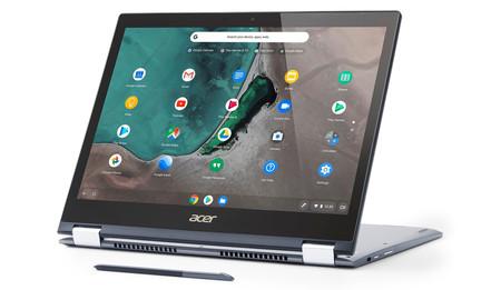 Google reimpulsa los Chromebooks en Europa y España con una oferta renovada pero incompleta