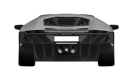 Lamborghini Design Patent 04