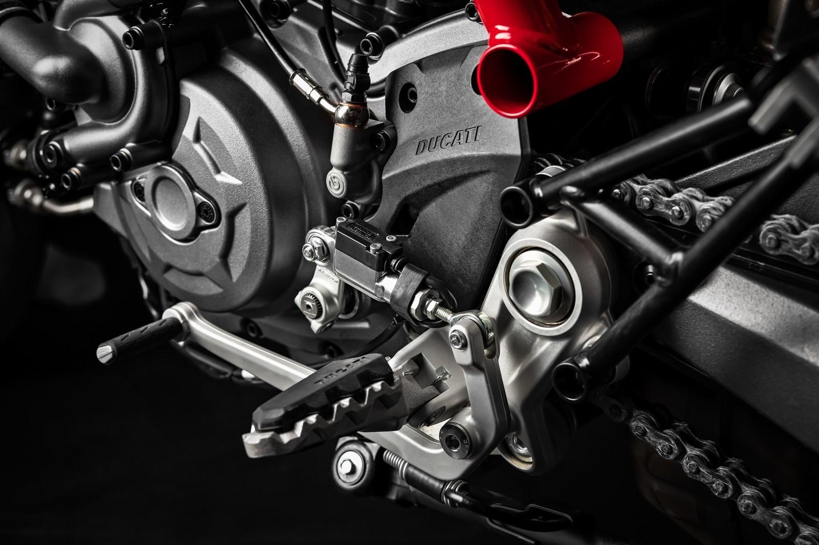 Foto de Ducati Hypermotard 950 2019 (65/76)
