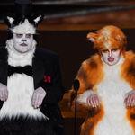 Óscar 2020: el gag sobre los efectos visuales de 'Cats' indigna a la VFX Society