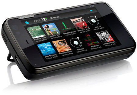 Nokia N900 llegará en navidad a Vodafone