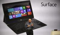 Microsoft acepta que fabricaron más Surface RT que los que pueden vender