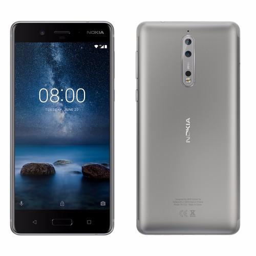 Nokia 8, los seis puntos clave para entender a la nueva estrella de Nokia