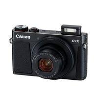 Si quieres una compacta excelente al mejor precio, esta mañana, Mediamarkt tiene la Canon G9 X Mark II rebajada a 399 euros