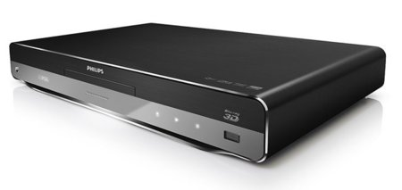 Philips Blu-Ray Serie 9000 3D