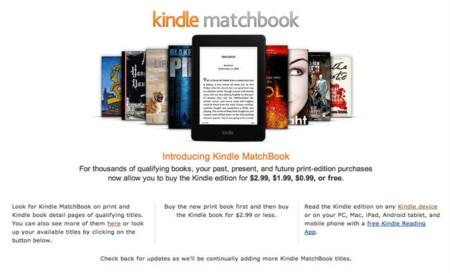 Un día las editoriales se pueden quedar a solas con Amazon y lamentarán no haber ayudado más al librero