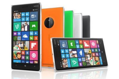 Nokia Lumia 830, cámara PureView a precio más asequible