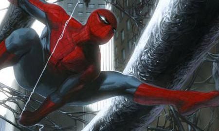 Activision nos deja elegir la carátula de 'Spider-Man: Web of Shadows'