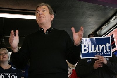Roy Blunt