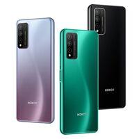 Honor 10X Lite: un móvil para la gama de entrada con triple cámara y una batería de 5.000 mAh
