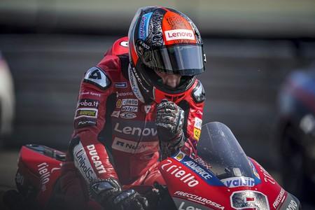 Petrucci Brno Motogp 2020