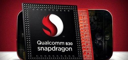 El Snapdragon 830, aún de camino para formar pareja con el Snapdragon 835 en 2017