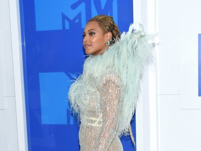 Las peor vestidas de los MTV Music Video Awards 2016