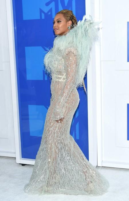 Las peor vestidas de los MTV Music Video Awards 2016