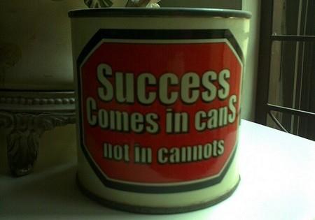 Alcanzar el éxito desde cero