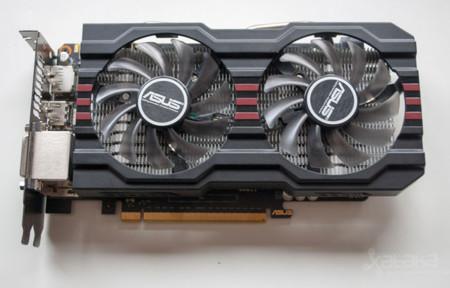 ASUS NVidia GTX 650 Ti Boost, análisis