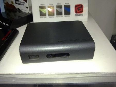 WD TV-2, actualización de un gran reproductor multimedia
